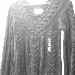 NWT Old Navy Cable Knit Sweater